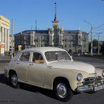 ГАЗ-20-Победа