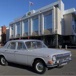 ГАЗ-24-Волга-изм