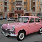 Москвич-403